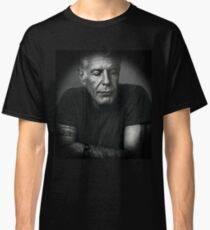 Anthony Bourdain Classic T-Shirt