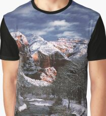 Virgin River  Graphic T-Shirt