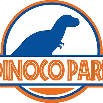 Dinoco Park by HPetel