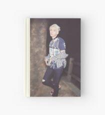 Lone { VIXX Hyuk Chained Up Fanart } Hardcover Journal