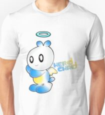 SEGA Sonic the Hedgehog Chao Hero Type Sonic Adventure 2 Battle Unisex T-Shirt