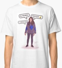 Ana War - OT 2017 Classic T-Shirt