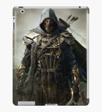 Elder Scrolls iPad Case/Skin