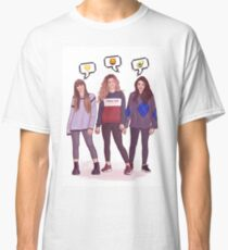 Girls trio - OT 2017 Classic T-Shirt