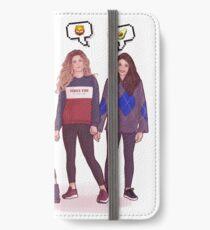 Girls trio - OT 2017 iPhone Wallet/Case/Skin