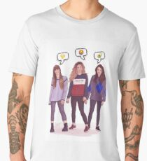 Girls trio - OT 2017 Men's Premium T-Shirt