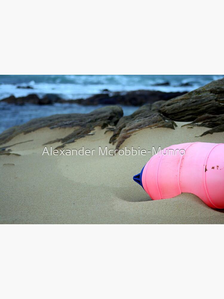 Pink by Alexanderargyll
