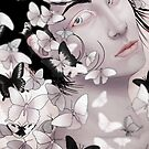 Leucism by Aimee Cozza
