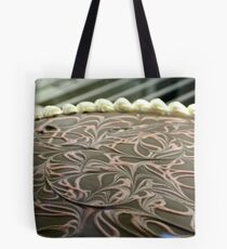 AWESOME Cake Tote Bag