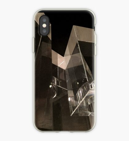 glass one iPhone Case