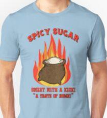 Spicy Sugar Unisex T-Shirt