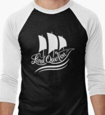 Lord Quellon Men's Baseball ¾ T-Shirt