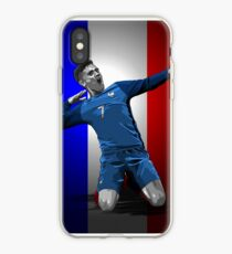 Antoine Griezmann - France iPhone Case