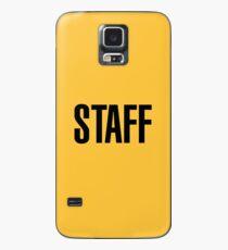 Funda/vinilo para Samsung Galaxy Personal