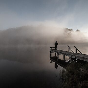 Lake Catani by nord
