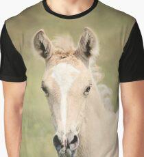 Palomino Colt 6 Graphic T-Shirt