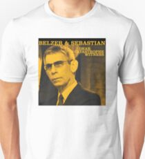 Belzer & Sebastian Unisex T-Shirt