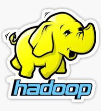 Hadoop Merchandise Sticker