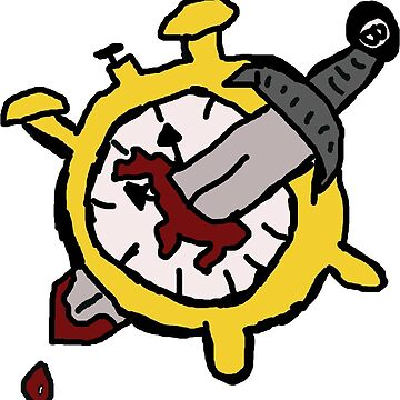 Time Killer by chillydilfswag