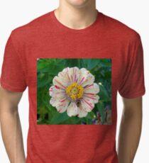 Zinnia Guest  Tri-blend T-Shirt