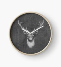 Iphone Android Phone Cases Boho Deer Phone Case Clock