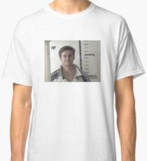 Armie Hammer Mugshot Classic T-Shirt