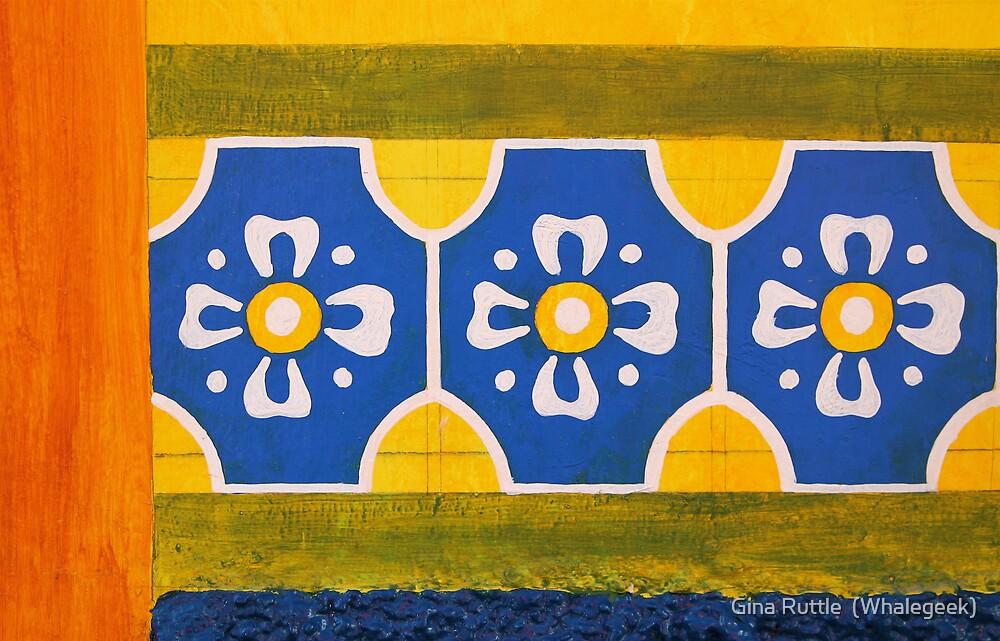 "Mexican Wall Art mexican wall art""gina ruttle (whalegeek) | redbubble"