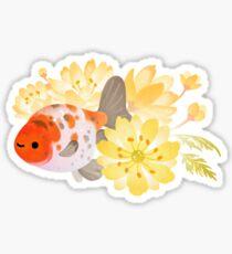 Ranchu Stickers   Redbubble