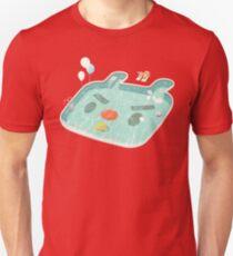 Poolday Unisex T-Shirt