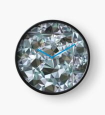 Steel Pulse Clock