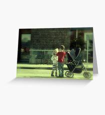 Boxcar Children Greeting Card