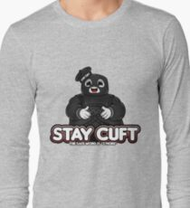 Stay Cuft Long Sleeve T-Shirt