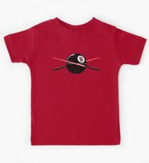 Imperial Pool Kids T-Shirt