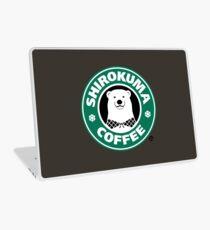 Shirokuma Coffee Laptop Skin