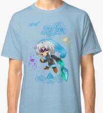 Wind Waker Oni Link (Fierce Deity) Classic T-Shirt