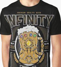 Infinity IPA Graphic T-Shirt