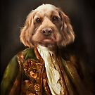 Basil by carpo17
