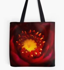 A Water Lily Welcome Tote Bag