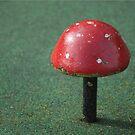 Not Mushroom by pix-elation