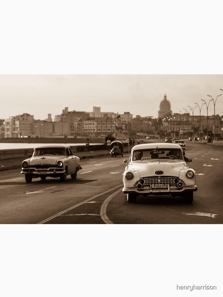 Cuba Cool by henryharrison