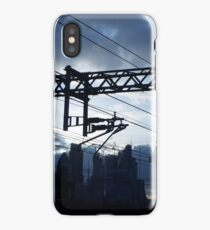 Bethnal Green Station iPhone Case/Skin
