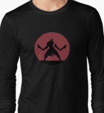 Kratos Long Sleeve T-Shirt