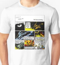 Calvin - The Creator Unisex T-Shirt