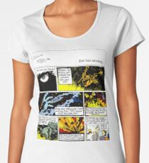 Calvin - The Creator Women's Premium T-Shirt