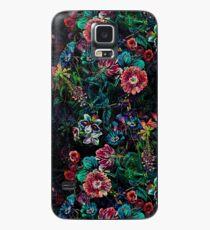 EXOTIC GARDEN - NIGHT IX  Case/Skin for Samsung Galaxy