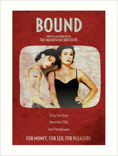 «Bound - Wachowski brothers» de ManuelGuajiro