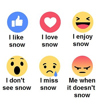 Snow emoji by dkabolis