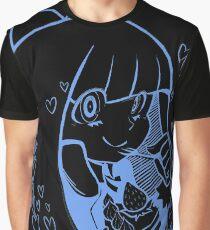 [P&SwG] Cake Graphic T-Shirt