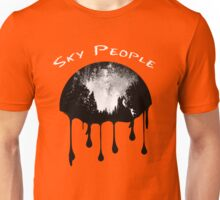 The 100 - Sky People Unisex T-Shirt