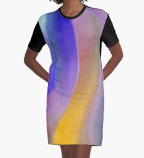 Golden Age Graphic T-Shirt Dress